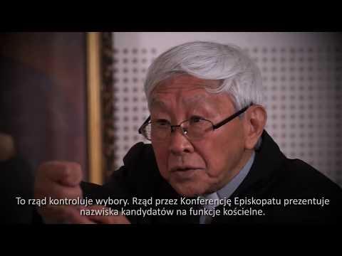 Kardynał Joseph Zen: komuniści boją się Matki Bożej Fatimskiej!