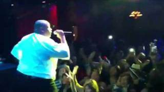 Mc Shy D Live In San Jose !
