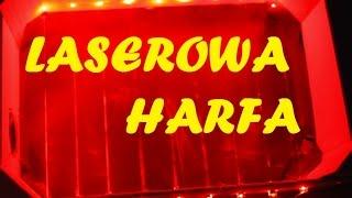 67. Laserowa harfa na Arduino