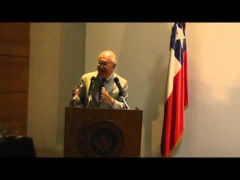 La Masonería Piensa a Chile: Ricardo Lagos parte 1
