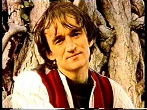 MARTIN CARTHY-THE LATE SHOW-BBC 2-1993