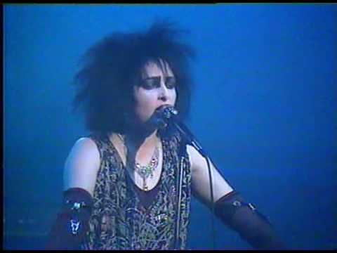 Siouxsie And The Banshees   Israel