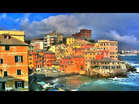 Genoa, Italy | City trip 2015