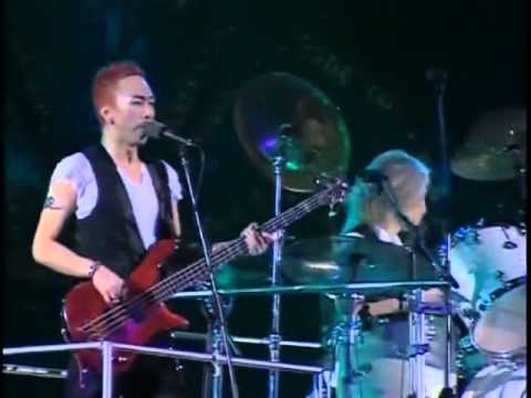 Beyond - Guang Hui Shui Yue - Glorious Days (Live)