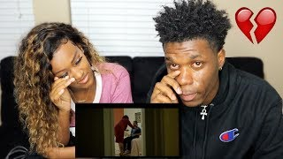 BECOMING MYSELF- DOMO WILSON  (OFFICIAL MUSIC VIDEO) REACTION!!!