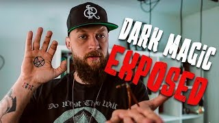The TRUTH about Demonic Magic - Dark Magic Explained!