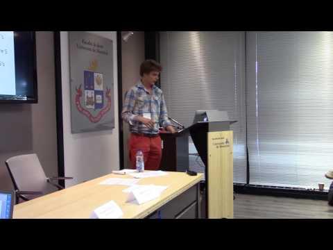Jaakko Hirvelä (Helsinki), Is it Safe to Disagree?