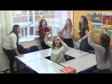 The Abbey Leavers' Video 2014