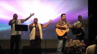 Everlasting God - Pastor Sam Kapu