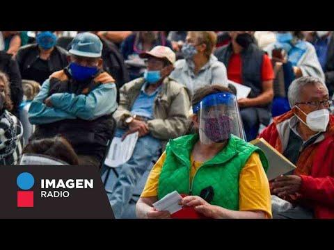 México enfrenta tercera ola de contagios covid-19