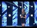 When We Were Young. Vezi interpretarea Andreei Dănăilă, la X Factor!