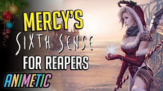 Mercy's sixth sense for reapers - Season 19 - Overwatch