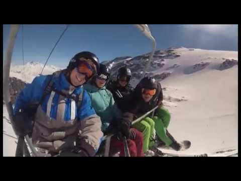 Winterpolis 2014 - The Movie - Les Deux Alpes