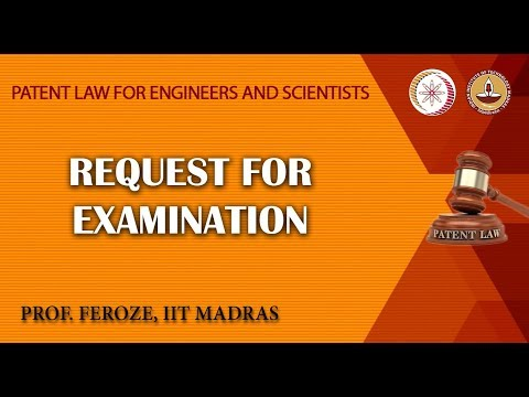 Request for Examination