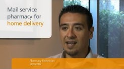Pharmacy Technician Careers with OptumRx