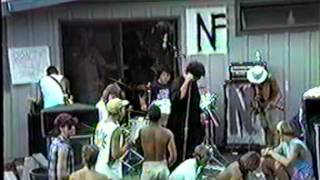 No Fraud at the Ramp Jam, 1986 (Part 1)