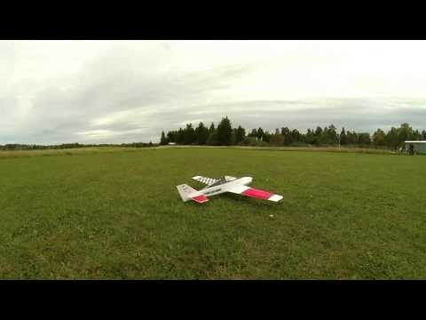 Pylon racer Proud Bird EF1