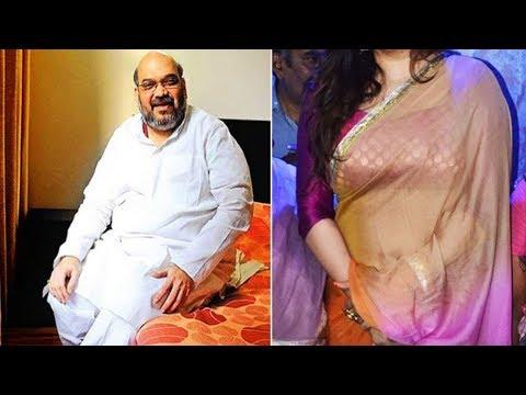 BB News : ये हैं भाजपा अध्यक्ष अमित शाह की खूबसूरत पत्नी, इनकी कमाई जानकर चौंक जाएंगे