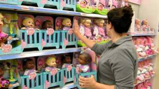 Baby Alive - Too Funny!