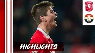FC Twente - Willem II 14/15