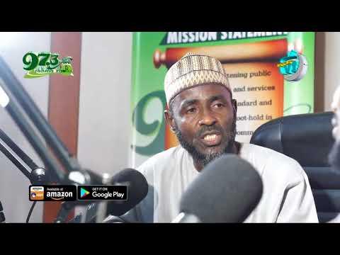 Hancin Gauta On Rahma Radio 97.3fm Kano Episode 1 Part A