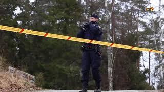 Magnus Natschki hittad död i skogen