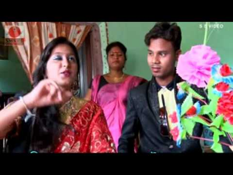 Purulia Video Song 2016 With Dialogue - Kalke Dekhte Asbe | Purulia Song Album - New Release
