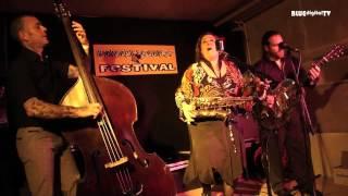 Impressionen - Vully Blues Festival 2013