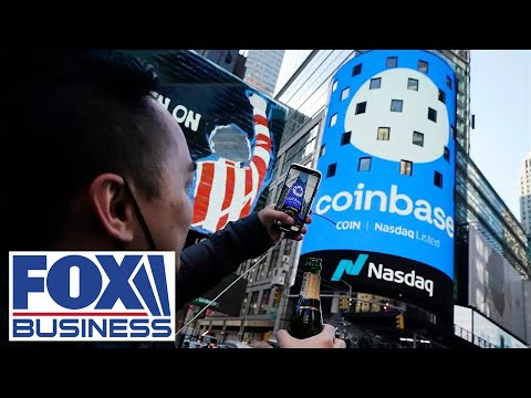 Coinbase IPO will make bitcoin a household name: Tech investment expert