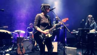 Sharon Van Etten - Tarifa (Live at Cafe De La Danse in Paris)
