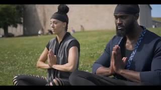 Tekno - Jogodo (LeSheriff Dance Video)