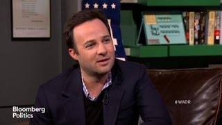 Which GOP Candidates Interest Danny Strong?