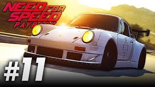 Need for Speed PAYBACK | Walkthrough - Part 11: GALLO RIVERA & SILVER SIX