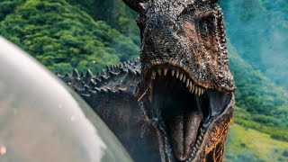 JURASSIC WORLD 2 All NEW Trailer + Clips (2018) Fallen Kingdom