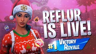 Playing With Subs!! || Controller on PC || Use Code : YoutubeReflur in shop