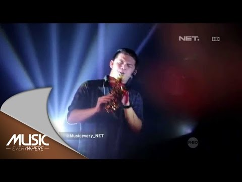 Kotak feat Damez Nababan - Sore Tugu Pancoran - Music Everywhere Tribute to Iwan Fals