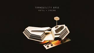 Arctic Monkeys Four Out Of Five Official Audio