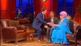 Will Young on The Rob Brydon Show!!