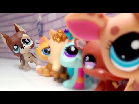 LPS: Waiting In Line!