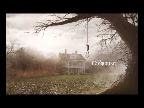 The Conjuring Soundtrack - In The Room Where You Sleep By: Dead Man's Bones