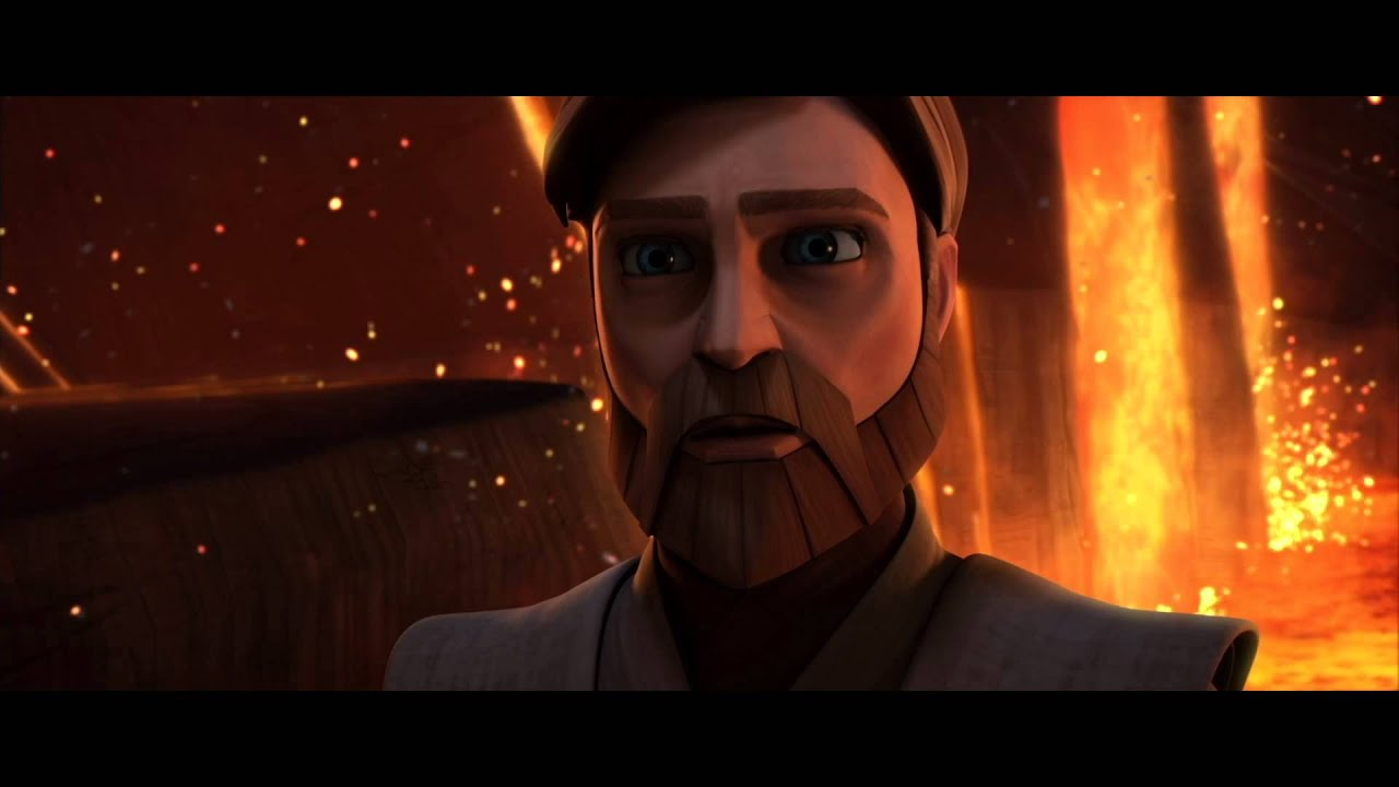 Star wars the clone wars dark anakin 1080p youtube - Vaisseau star wars anakin ...