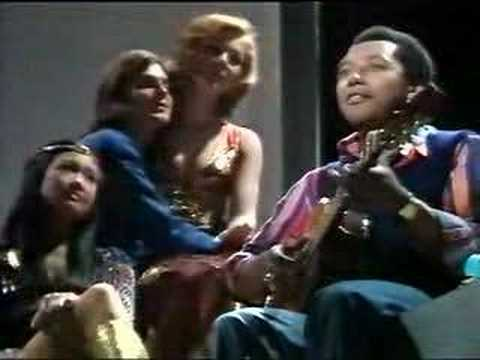 Labi Siffre - It Must Be Love (Medley)