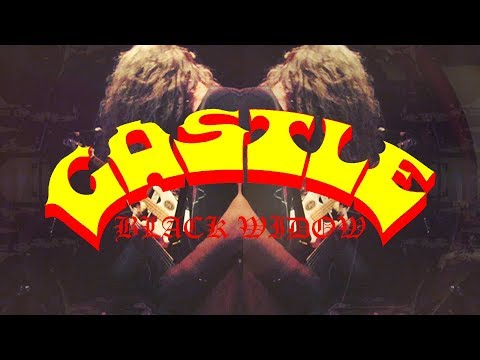 Castle - Black Widow (Official Video)