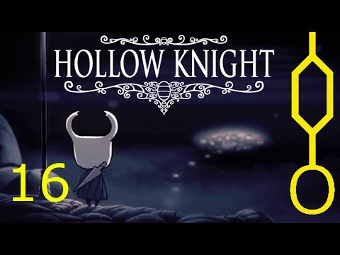 Hollow Knight 16: Bombus