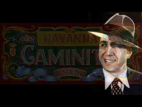 Caminito  - Carlos Gardel (letra)