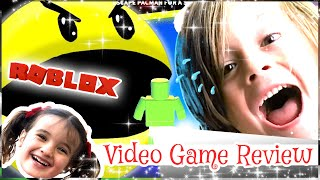 Whimsy and Emmons play Roblox Escape Pac Man Obby!