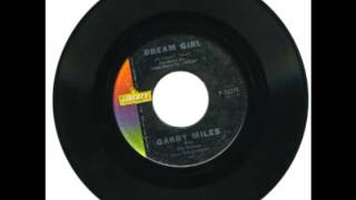 Dream Girl - Garry Miles and The Statues