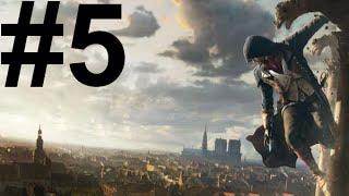 Assassin's Creed Unity 100% Walkthrough - Part 5 - Sequence 3 - Mémoire 2
