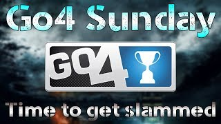 Go4 Sunday (plz don't 1st round me) - PS4 lvl 295 - Tom Clancy's Rainbow Six: Siege