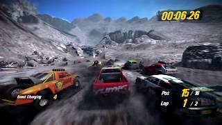 Motorstorm Pacific Rift Gameplay Part 1